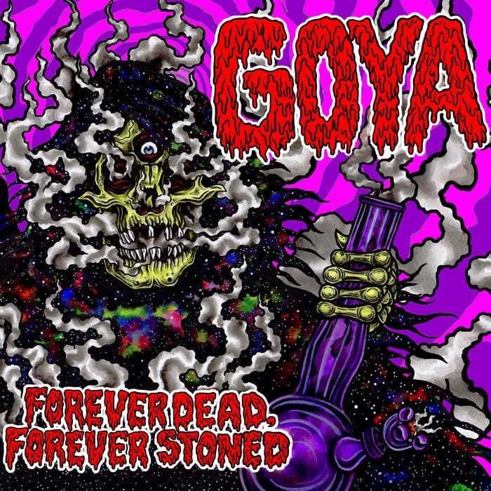Featurelust: Goya- The Heavier Side of Stoner Doom Metal