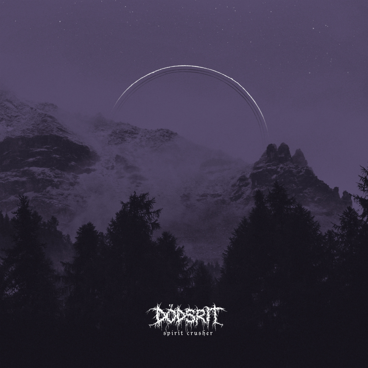 Album Review: Spirit Crusher- Dödsrit