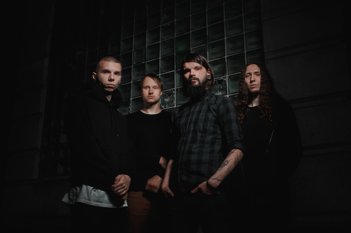 Interview: Irreversible Mechanism