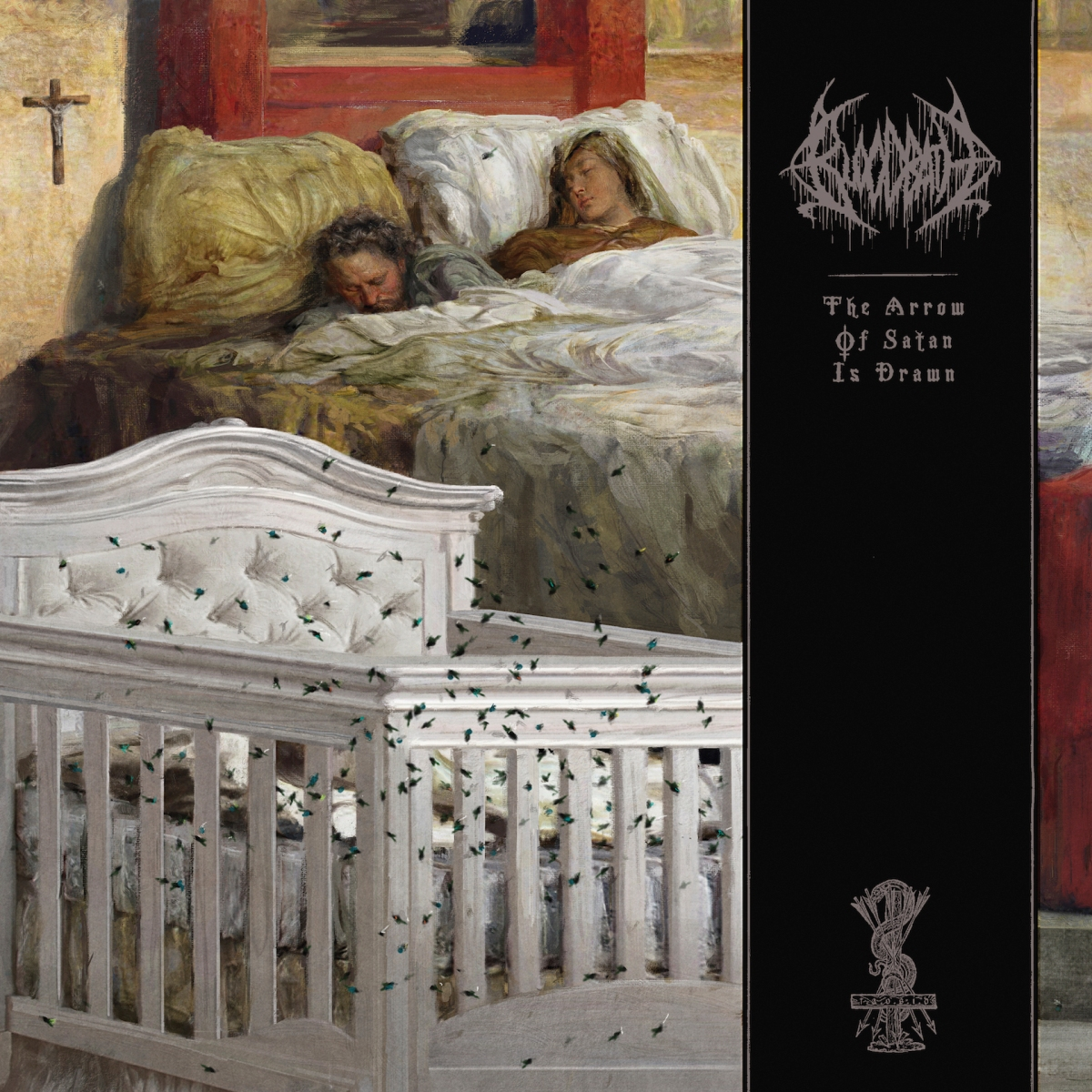 Album Review: The Arrow of Satan Is Drawn - Bloodbath