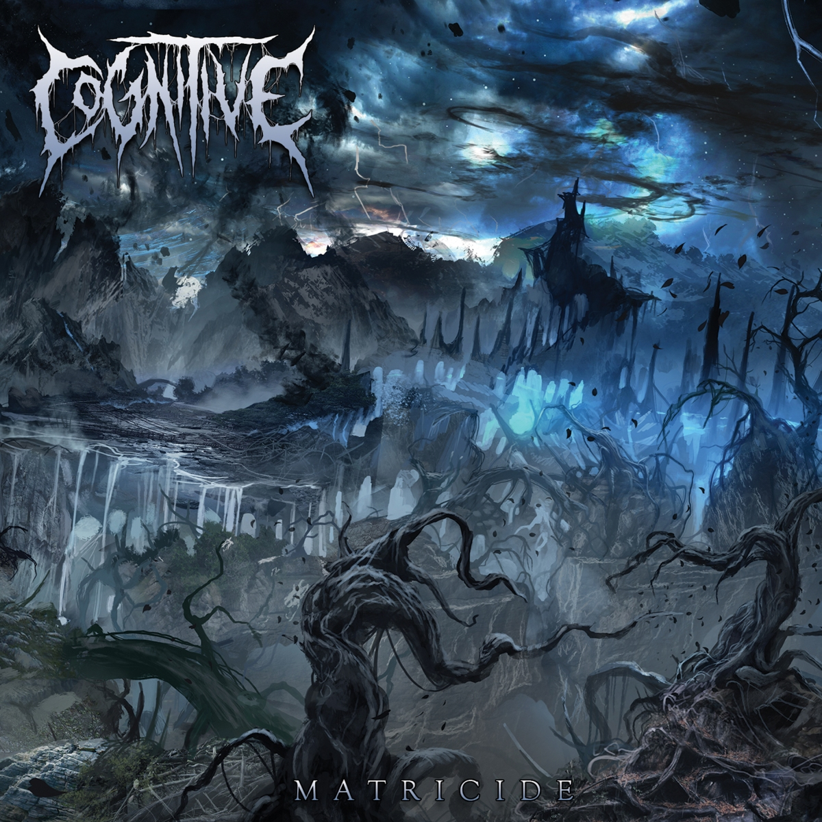 Album Review: Matricide - Cognitive