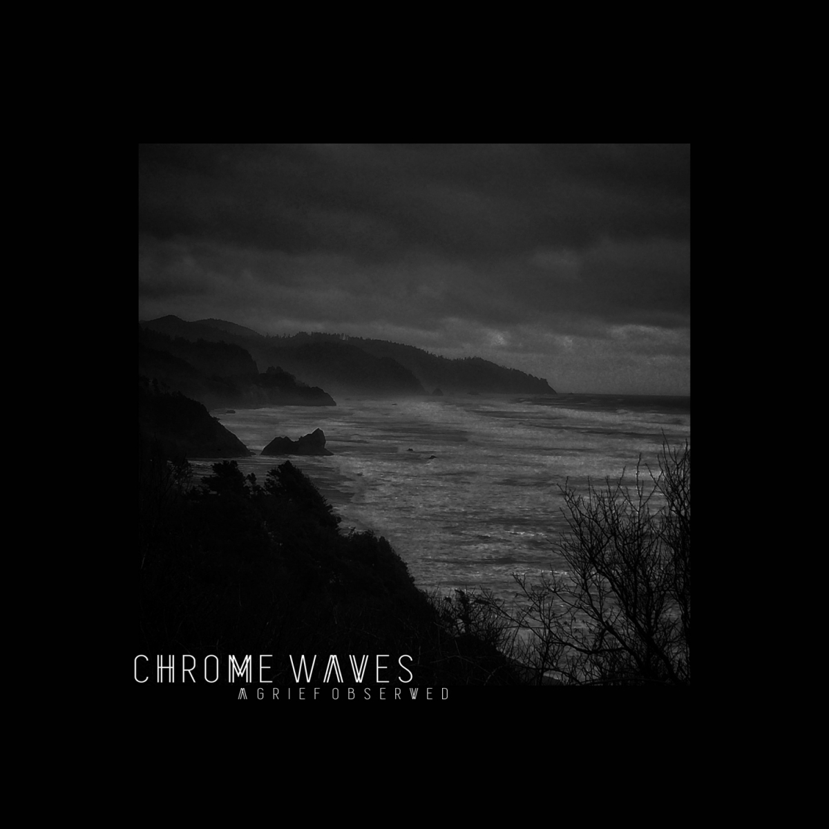 Album Review: A Grief Observed- Chrome Waves