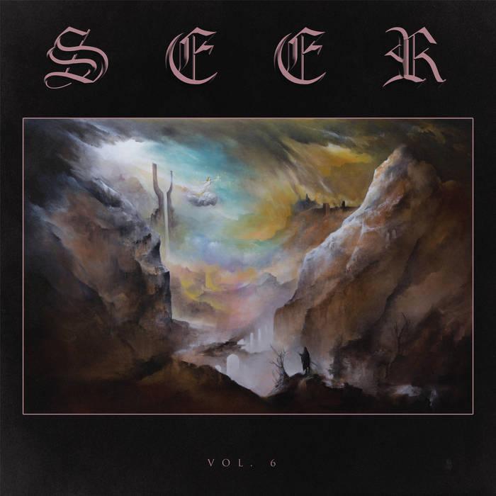 seer 5 rise of thunder