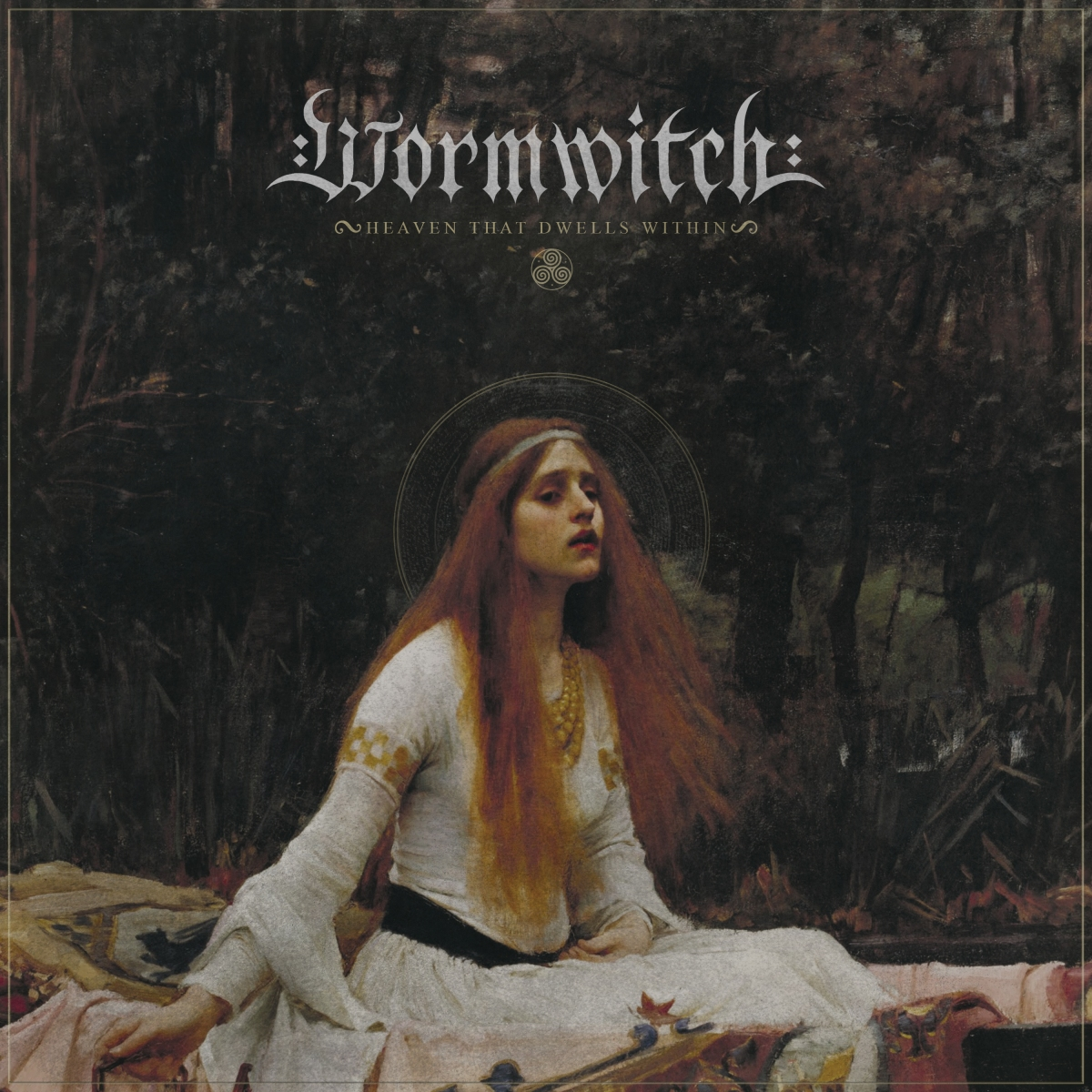 Album Review: Heaven That Dwells Within- Wormwitch