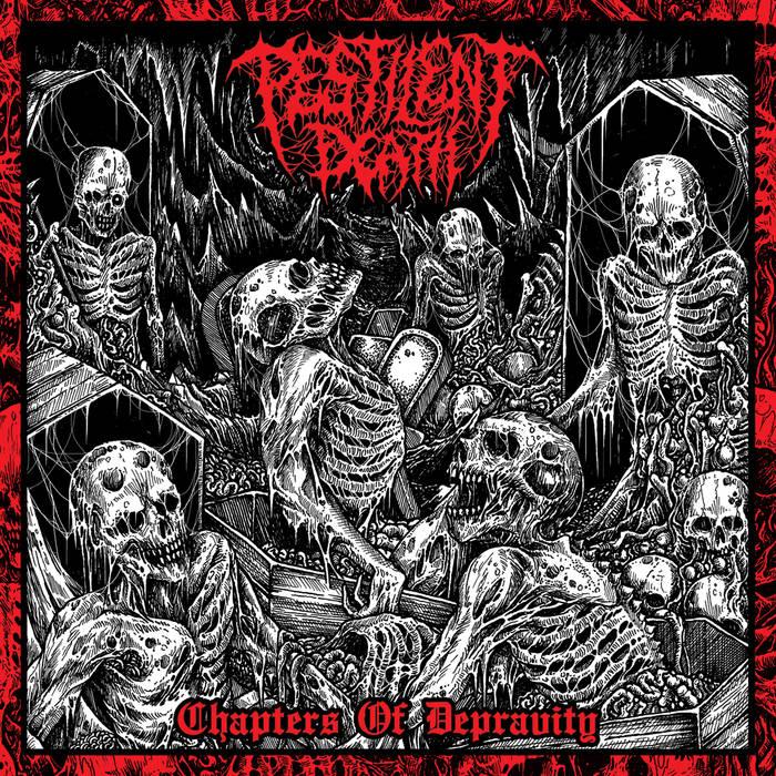 pestilent death
