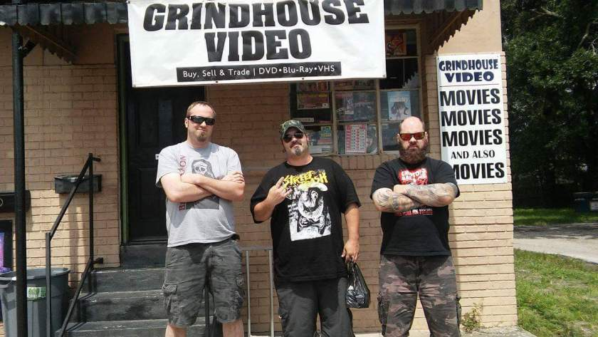 Cropsy Grindhouse