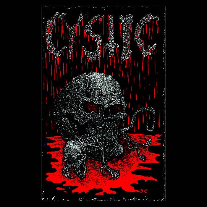 cystic