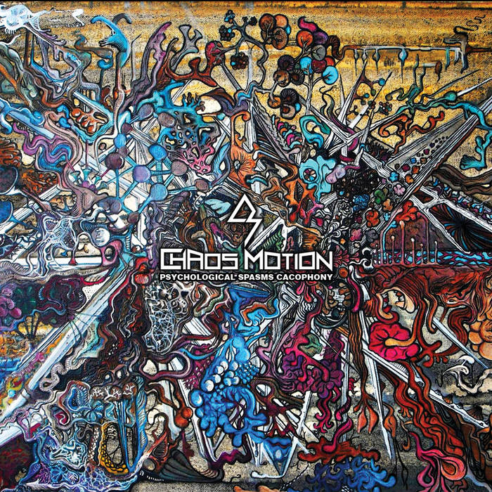 chaos motion