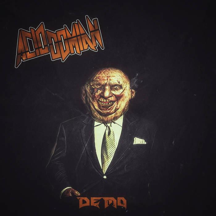 acid domain