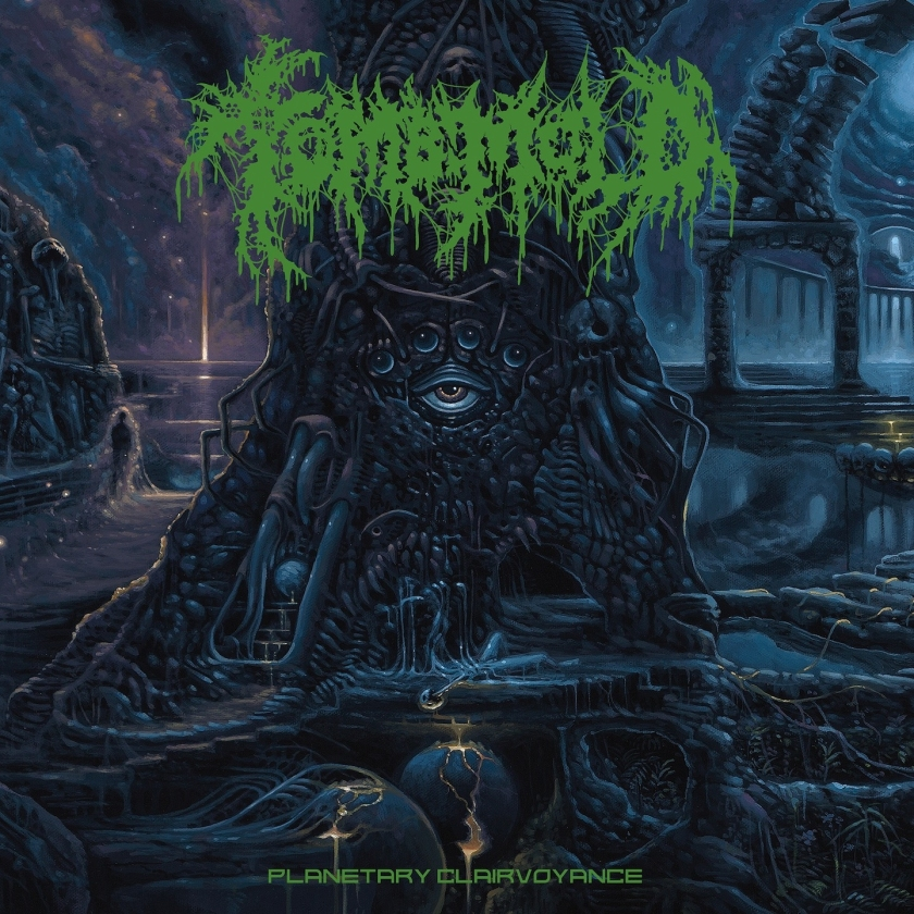 Tomb Mold - Planetary_Clairvoyance