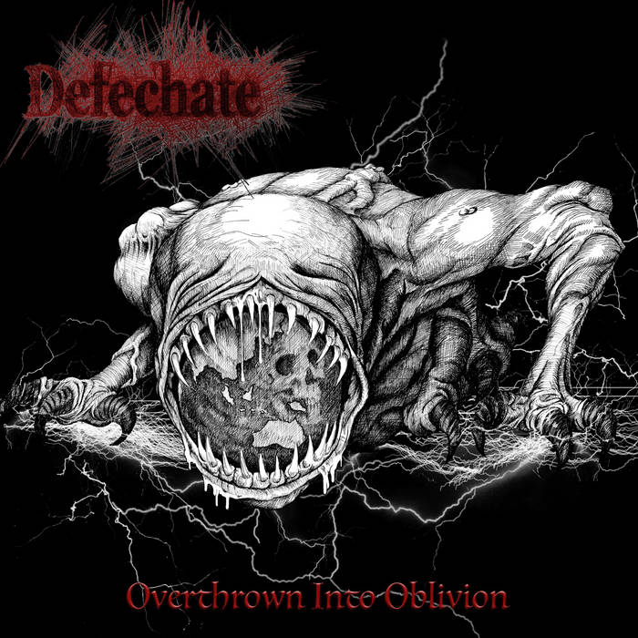 defechate