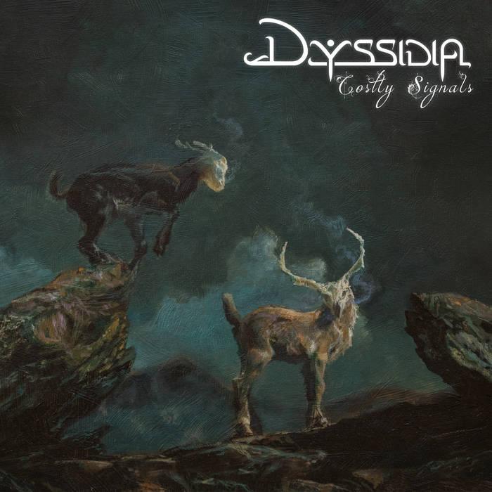 dyssidia